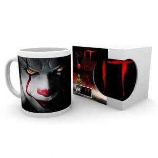 Taza Pennywise IT