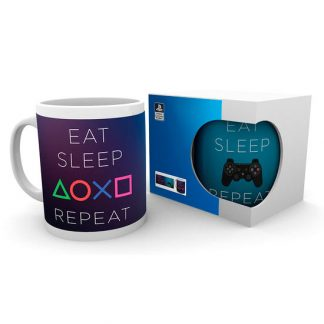 Taza Playstation