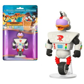 Figura action Disney Afternoon Gizmoduck