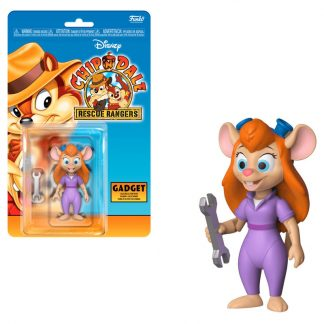 Figura action Disney Afternoon Gadget