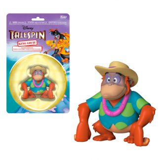 Figura action Disney Afternoon King Louie