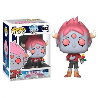 Figura POP Disney Stars vs the Forces of Evil Tom