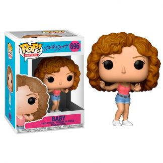 Figura POP Dirty Dancing Baby