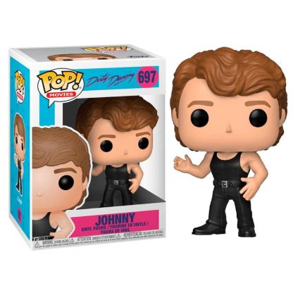 Figura POP Dirty Dancing Johnny
