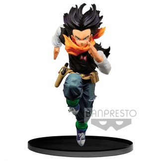 Figura Banpresto World Colosseum Dragon Ball Z 17cm