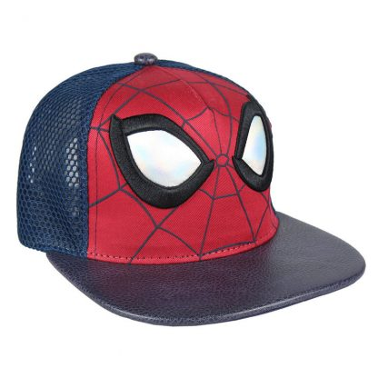 Gorra Spiderman Marvel premium