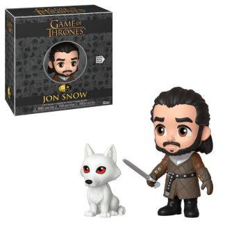 Figura 5 Star Juego de Tronos Jon Snow