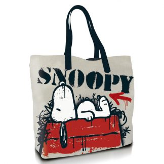 Bolso shopping Snoopy Graphics