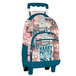 Trolley Undesirable Harry Potter 49cm