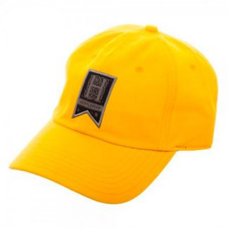 Gorra Hufflepuff Harry Potter