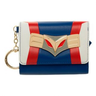 Cartera All Migth My Hero Academia
