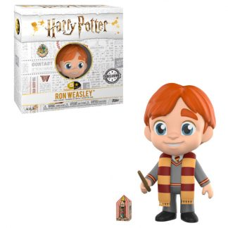 Figura 5 Star Harry Potter Ron vinyl Exclusive