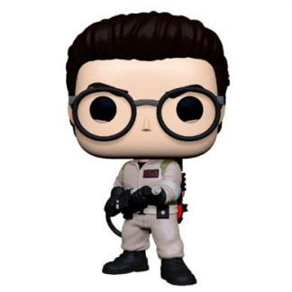 Figura POP Ghostbusters Dr. Egon Spengler