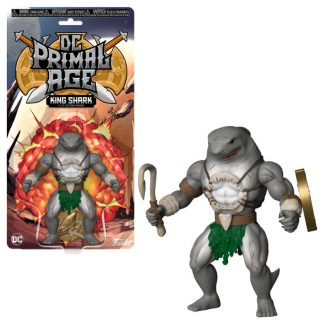 Figura action DC Primal Age King Shark