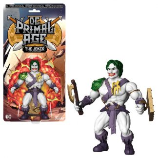Figura action DC Primal Age The Joker