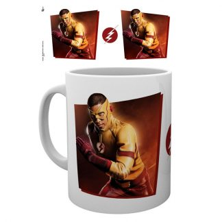Taza The Flash Kid Flash