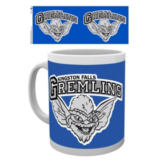 Taza Gremlins Kingston Falls