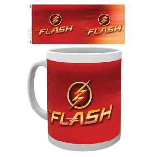 Taza logo The Flash