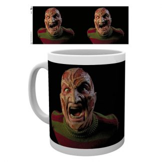 Taza Nightmare on Elm Street One Two