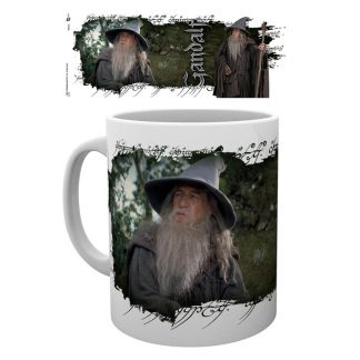 Taza Lord Of The Rings Gandalf