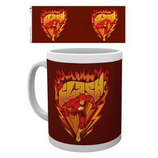 Taza Flash DC