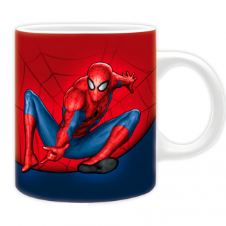 Taza Marvel Spiderman Classic