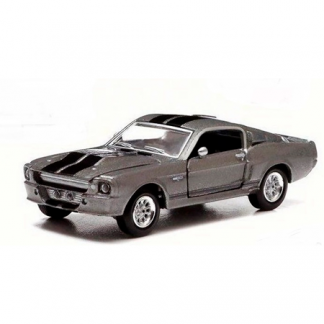 """Ford Mustang """"Eleanor"""" Gone in Sixty Seconds (1967) Greenlight 1/64"""