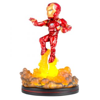 Figura Qm Iron Man 10-12