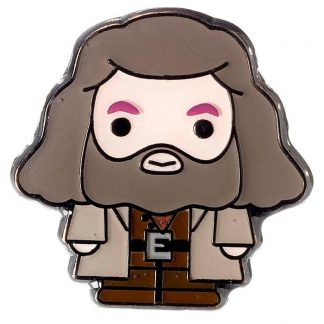 Pin Hagrid Harry Potter