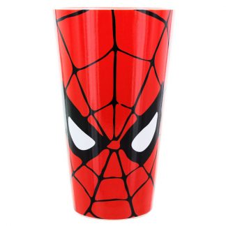 Vaso Spiderman Marvel