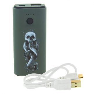Power Bank Mortífagos Harry Potter