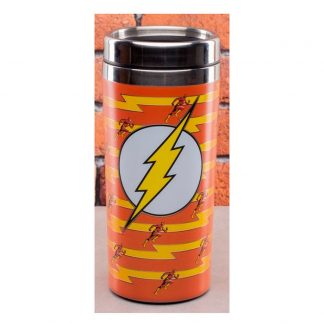 Vaso de viaje The Flash DC Cómics