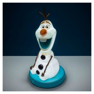 Lámpara Olaf Frozen Disney