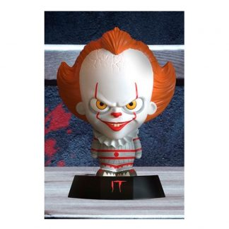 Mini Lámpara Icon IT Pennywise