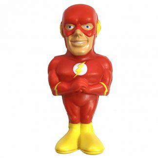 Muñeco antiestrés The Flash DC Cómics