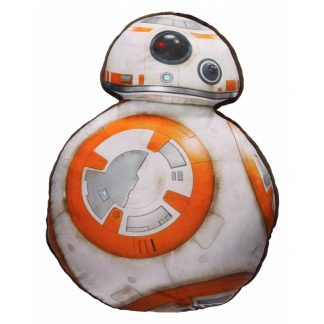 Cojín con forma BB-8 Star Wars
