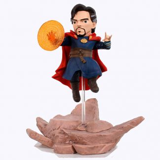 Figura Mini Egg Attack Doctor Strange Marvel