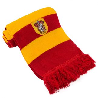 Bufanda Gryffindor Harry Potter
