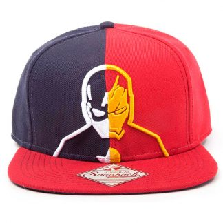 Gorra Capitán América vs Iron Man Marvel