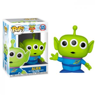 Figura POP Disney Toy Story 4 Alien