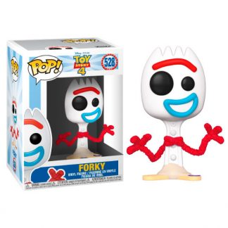 Figura POP Disney Toy Story 4 Forky