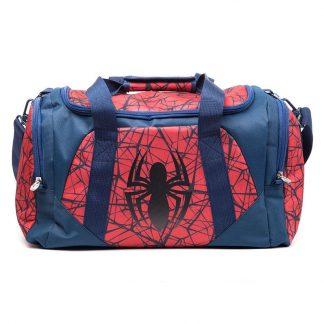 Bolsa viaje The Ultimate Spiderman Marvel 53cm