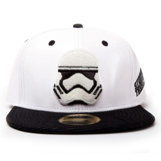 Gorra Casco Stormtrooper Star Wars