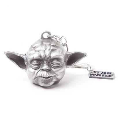 Llavero 3D Yoda Star Wars