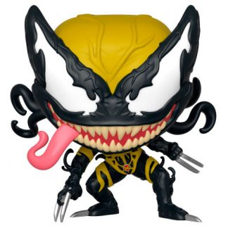 Figura POP Marvel Venom Venomized X-23