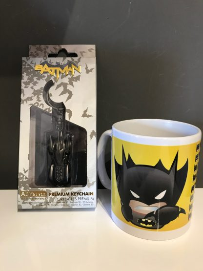 Pack batman 2