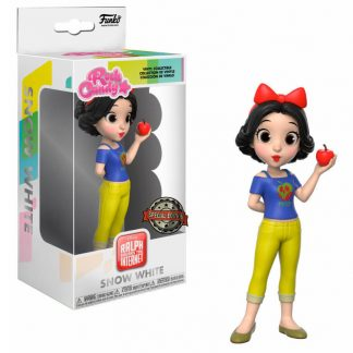 Figura Rock Candy Disney Comfy Princesses Blancanieves