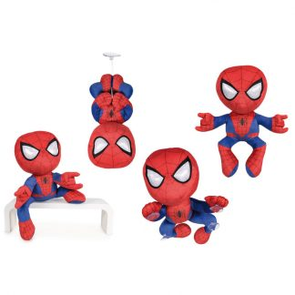 Peluche Action Spiderman Marvel surtido 32cm