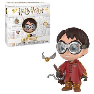 Figura 5 Star Harry Potter Harry Quidditch vinyl Exclusive