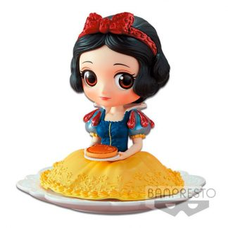 Figura Snow White Disney Characters Sugirly Q Posket